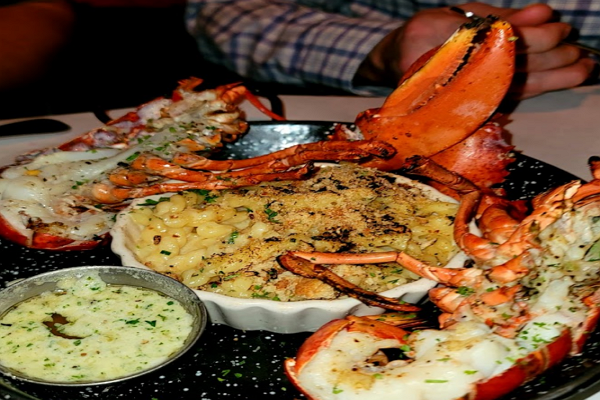 One of the Best Seafood Restaurants in Denver