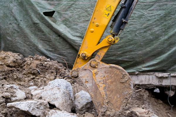 Demolition Builders Fresno