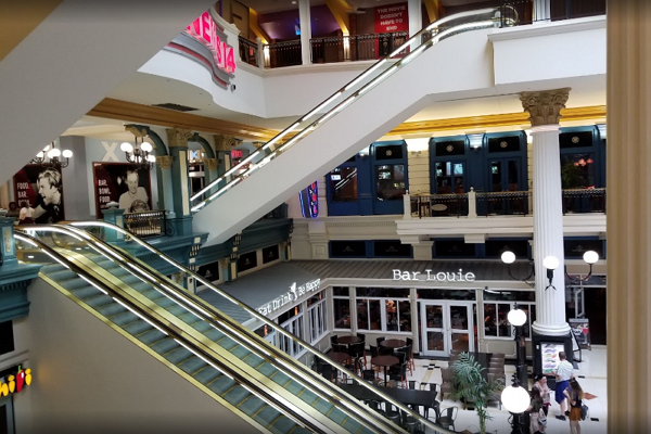 One of the best Shopping Centre in Washington