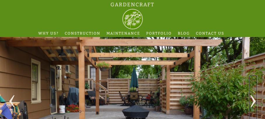 Gardencraft in Portland, OR