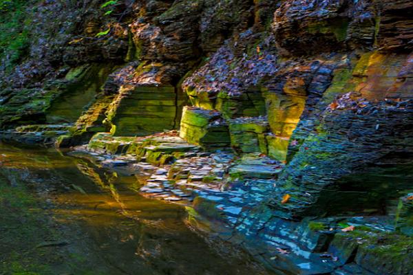 Hiking Trails Columbus