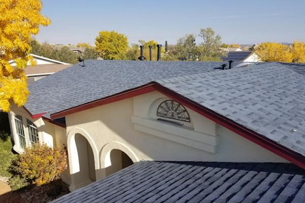 Good Roofing Contractors in Albuquerque