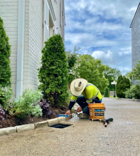 Landscaping Companies in Nashville