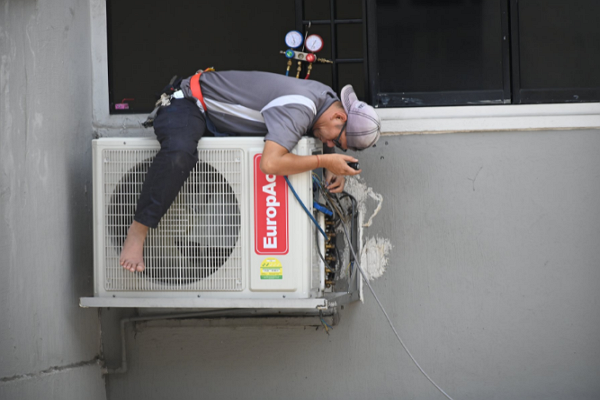 Appliance Repair Services Baltimore
