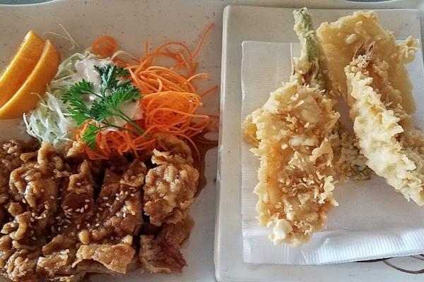 Good Japanese Restaurants in Sacramento