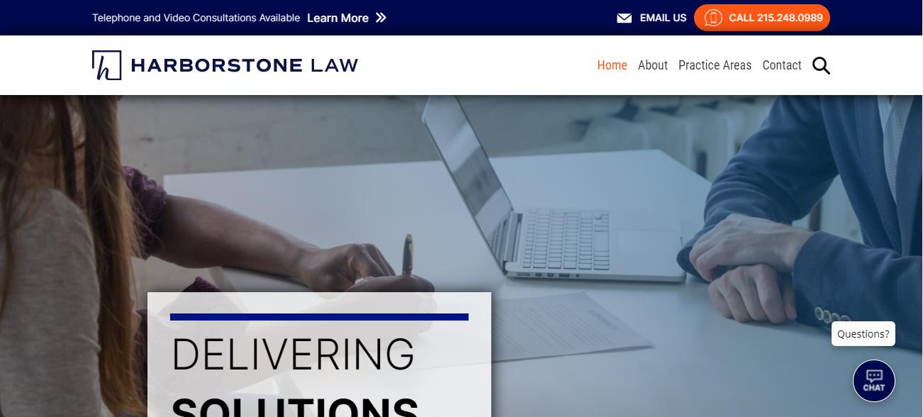 Harborstone Law in Philadelphia, PA