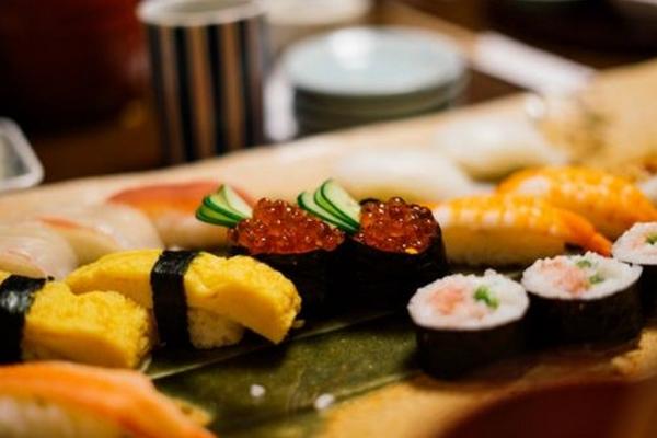 Top Sushi In Albuquerque