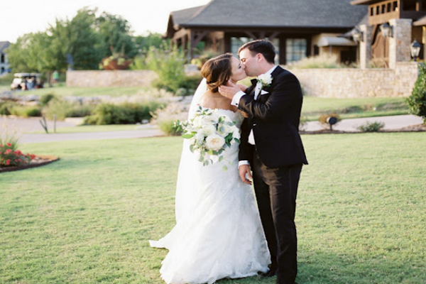 One of the best Wedding Photographer in Oklahoma City