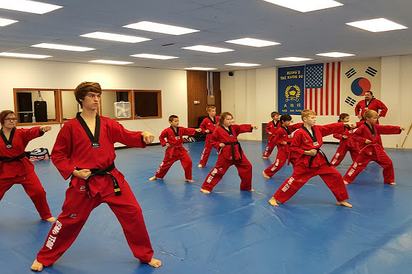Good Martial Arts Classes in Milwaukee