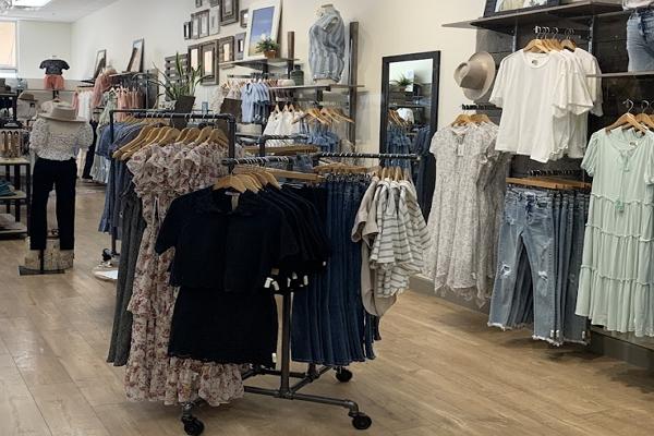 Top Dress Shops in Mesa