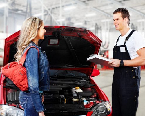 Good Auto Body Shops in St. Louis