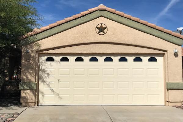 Garage Door Repair Tucson