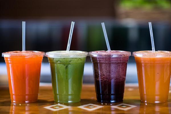 Good Juice Bars in Washington