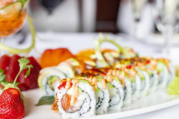 Sushi Detroit