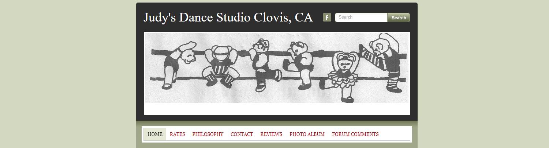 Judy's Dance Studio