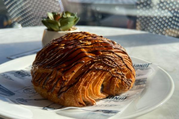Bakeries in Washington