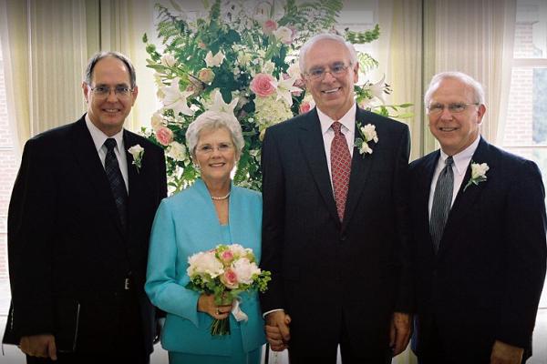 Marriage Celebrants Memphis