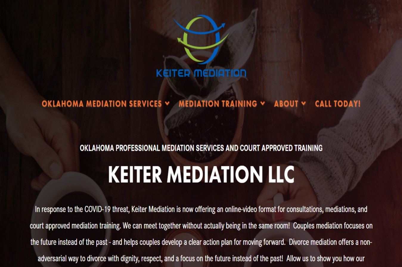 Keiter Mediators in Oklahoma City, OK