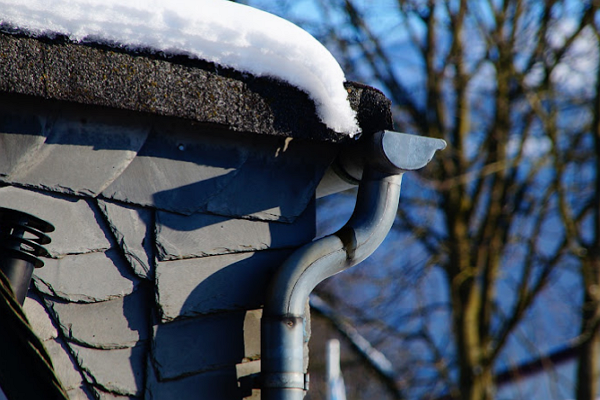 One of the Best Gutter Installers in Washington