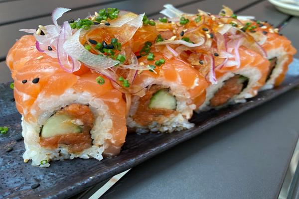 Top Japanese Restaurants in Sacramento