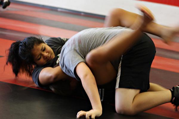 Top Martial Arts Classes in Las Vegas