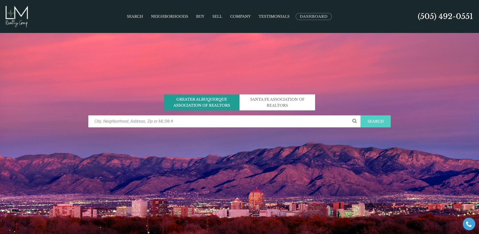 Albuquerque, NM's Best Realtors