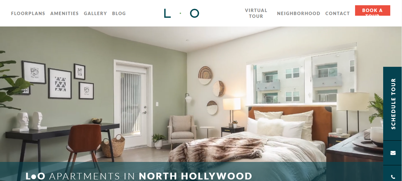 L+O Noho in Los Angeles, CA