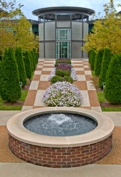Good Landscaping Companies in Nashville