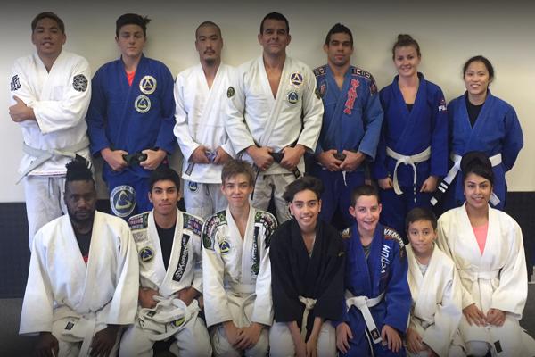 Martial Arts Classes in Las Vegas
