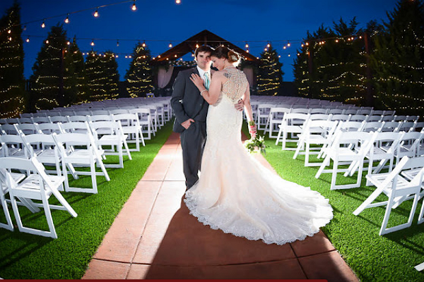 Wedding Photographer in Oklahoma City