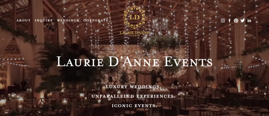 Laurie D'Anne Events in Nashville, TN