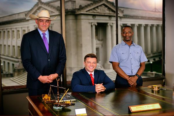 Top Traffic Attorneys in Memphis
