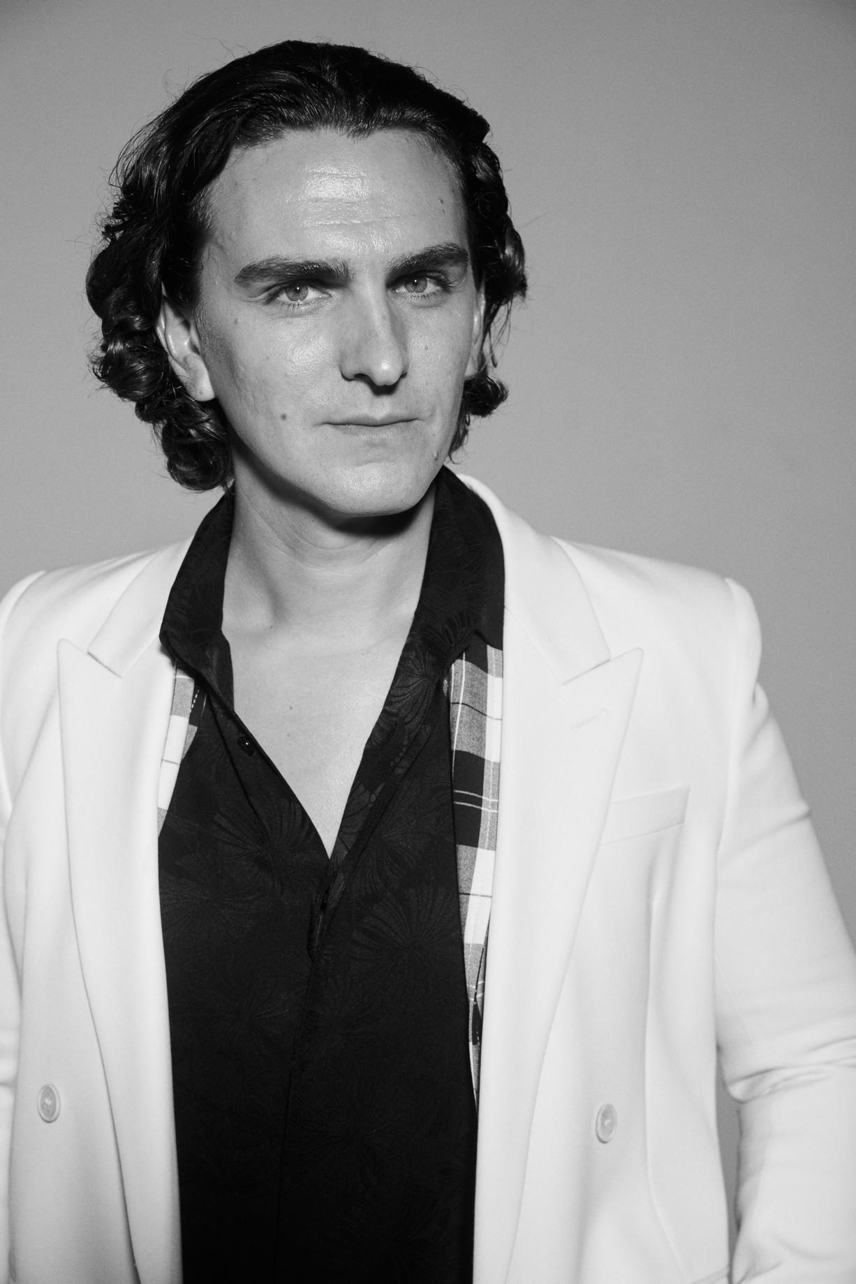 Leo Oliva actor