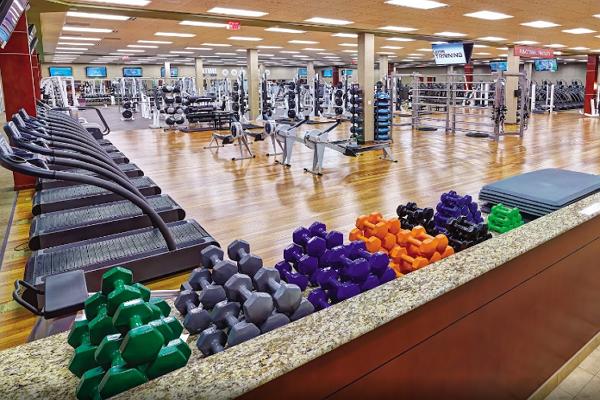 Leisure Centres Oklahoma City