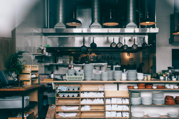 Top Kitchen Supply Stores in Memphis