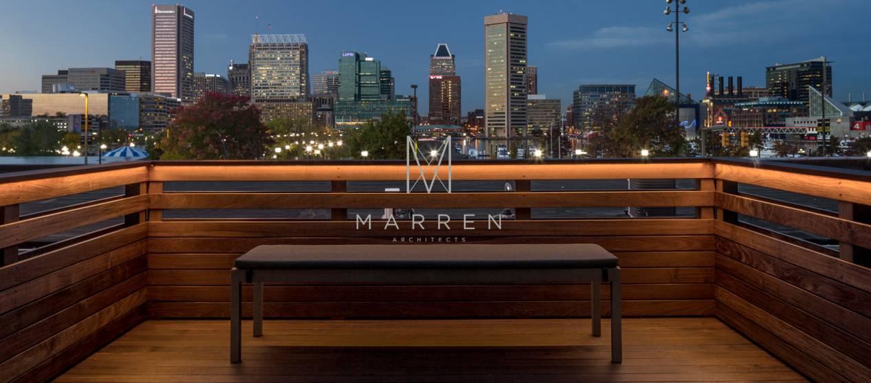 Marren Architects