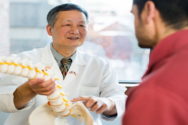 Pain Management Doctors in Boston