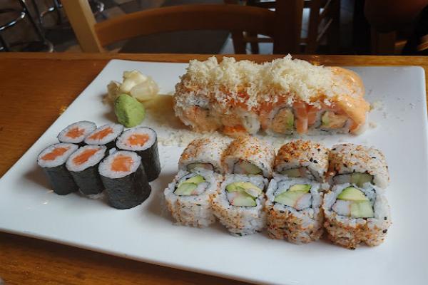 Sushi Baltimore