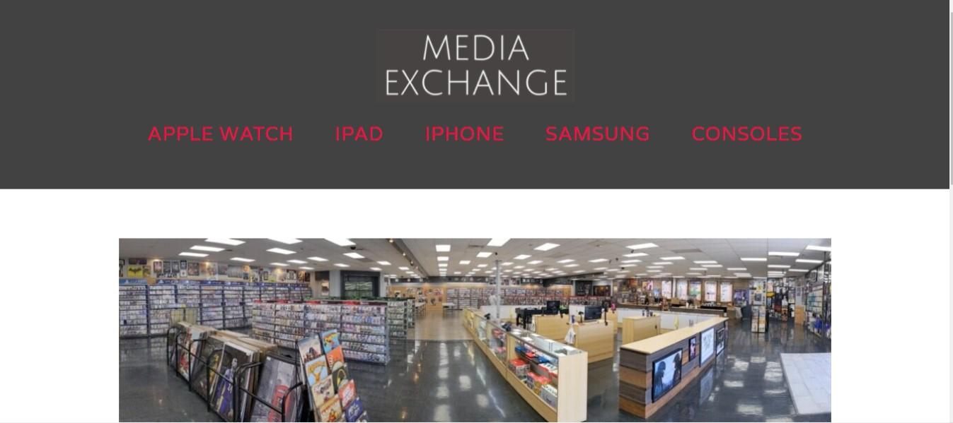 Media Exchange Best Electronics Store in El Paso, TX