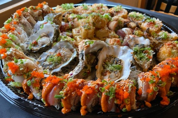 Japanese Restaurants in Sacramento