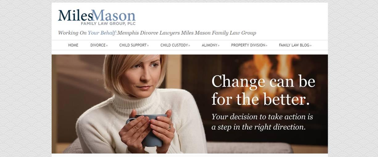Miles Mason Family Law Group, PLC