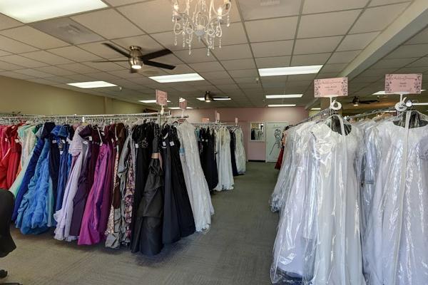 Good Dress Shops in Mesa