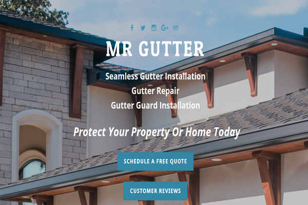 Gutter Installers in Oklahoma City