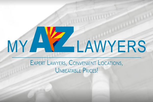 Barristers in Mesa