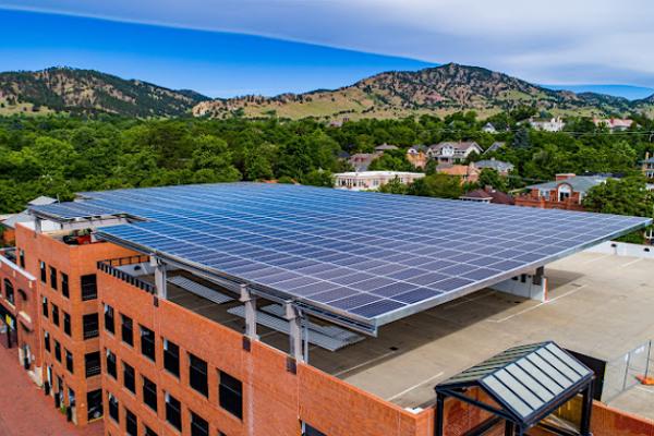 Good Solar Panels in Denver