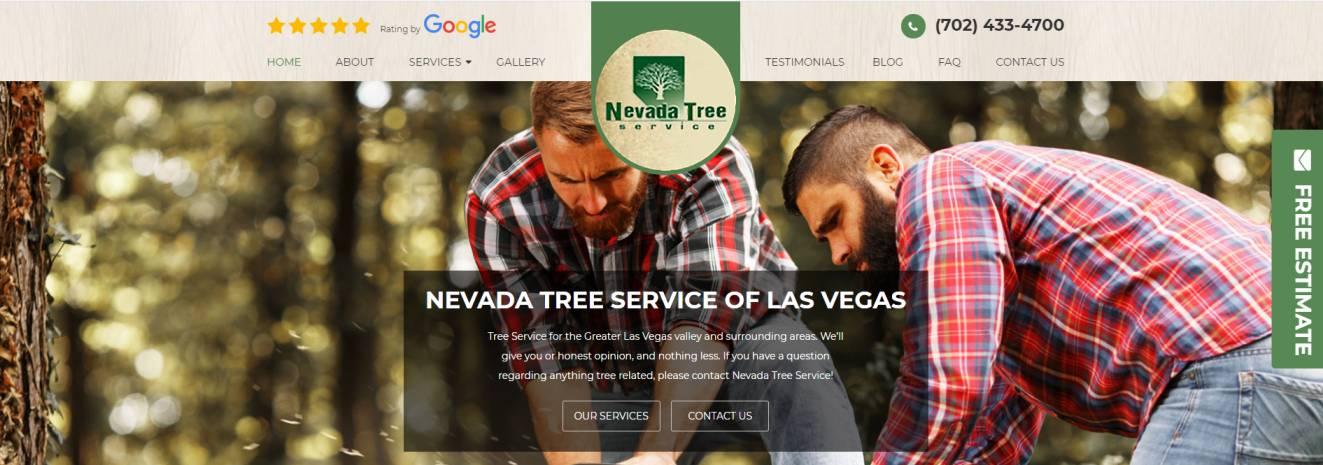 Nevada Tree Service