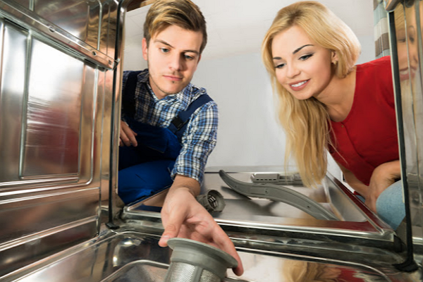 Appliance Repair Services in Oklahoma City