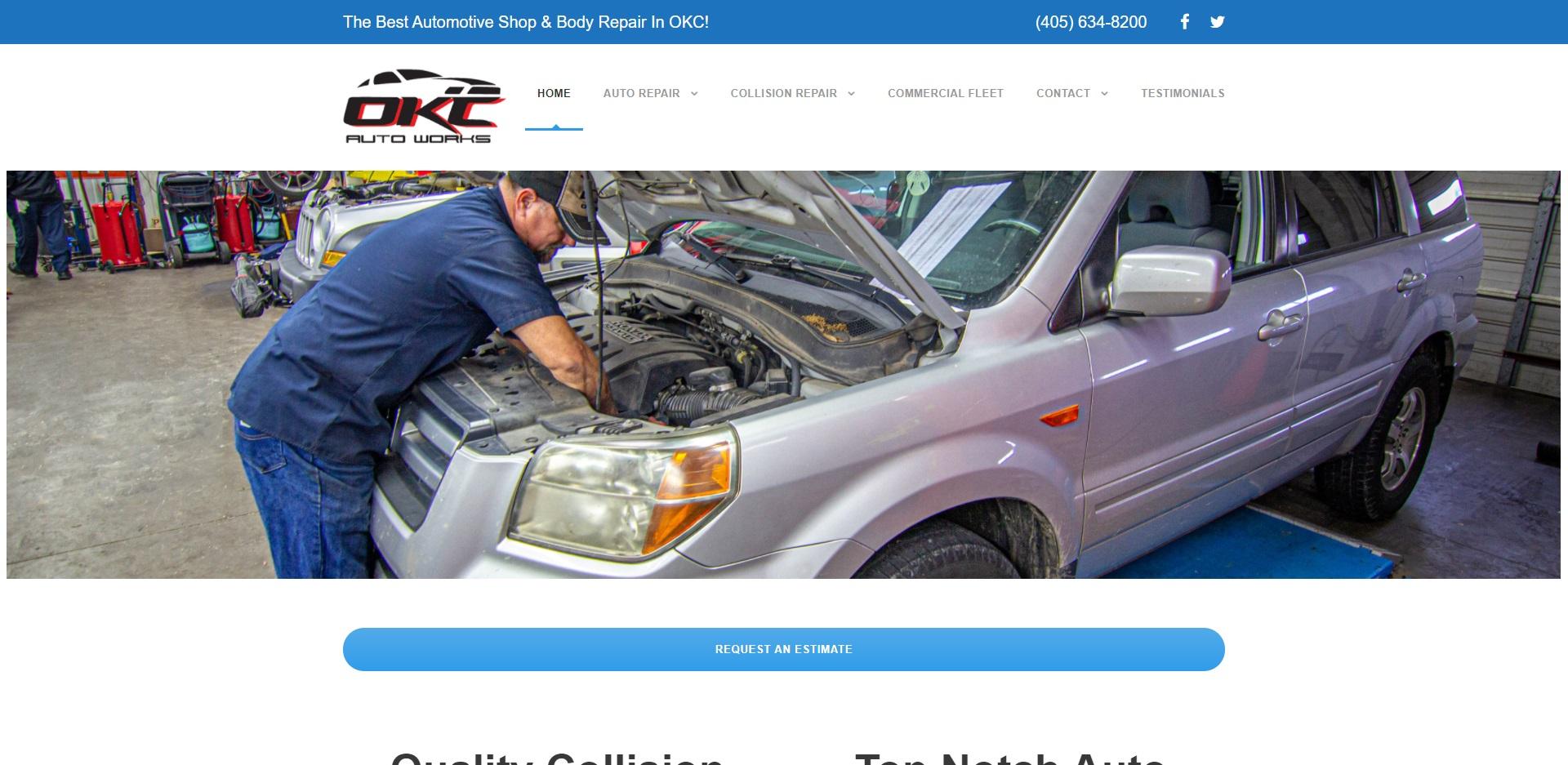 5 Best Mechanic Shops in Oklahoma City, OK
