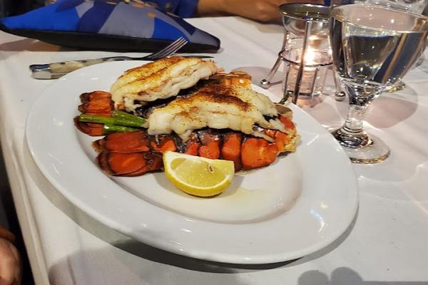 Seafood Restaurants Denver