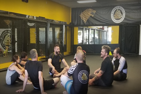 One of the Best Martial Arts Classes in Las Vegas